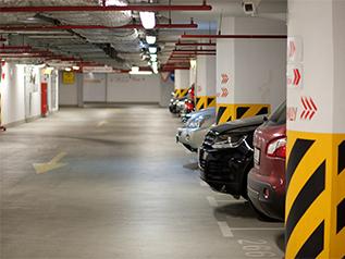 Парковки, производство